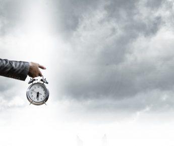 Gestion du temps et horizons temporels